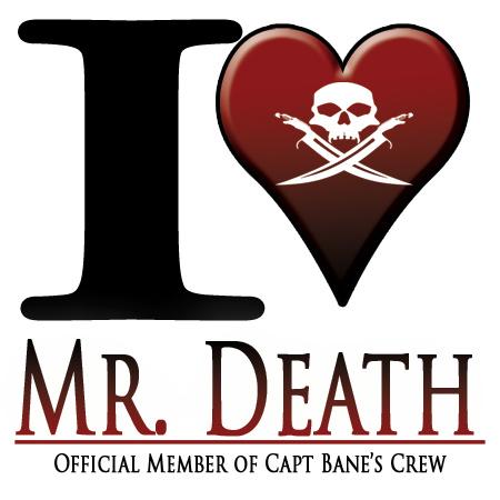 Mr. Death